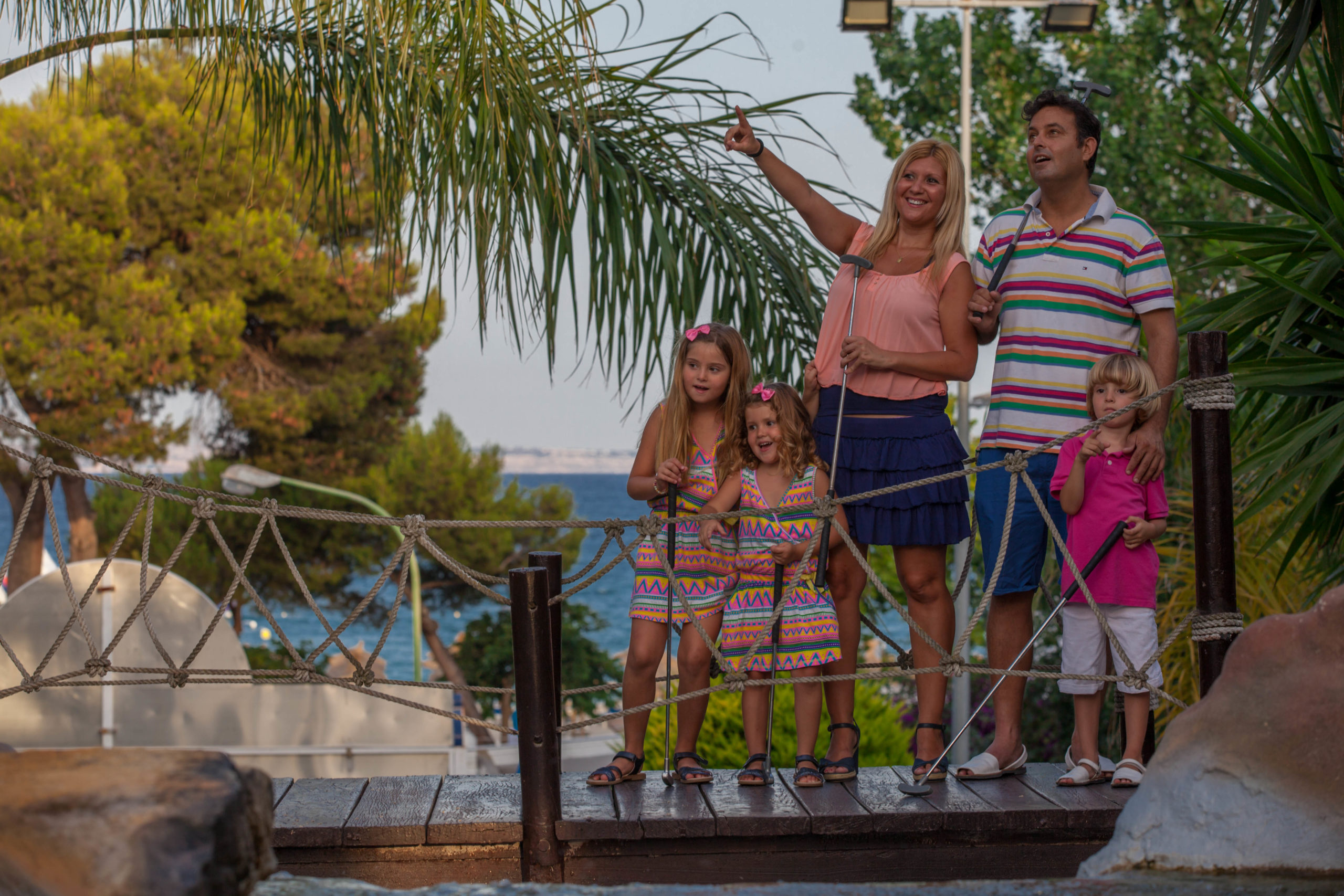 Where to stay for families in Mallorca